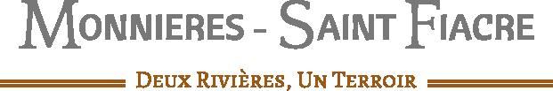 Cru Monnières-Saint Fiacre Logo